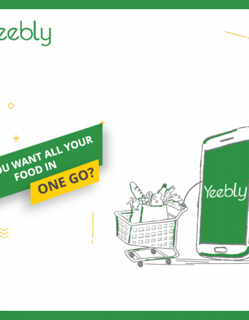 Yeebly – Online Grocery Store in Dubai