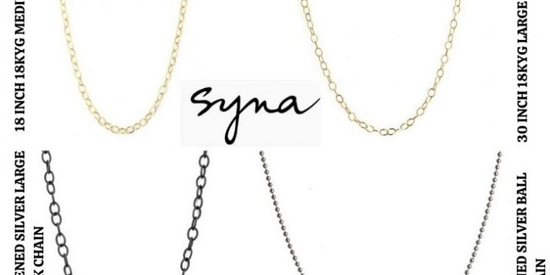 Syna Jewels