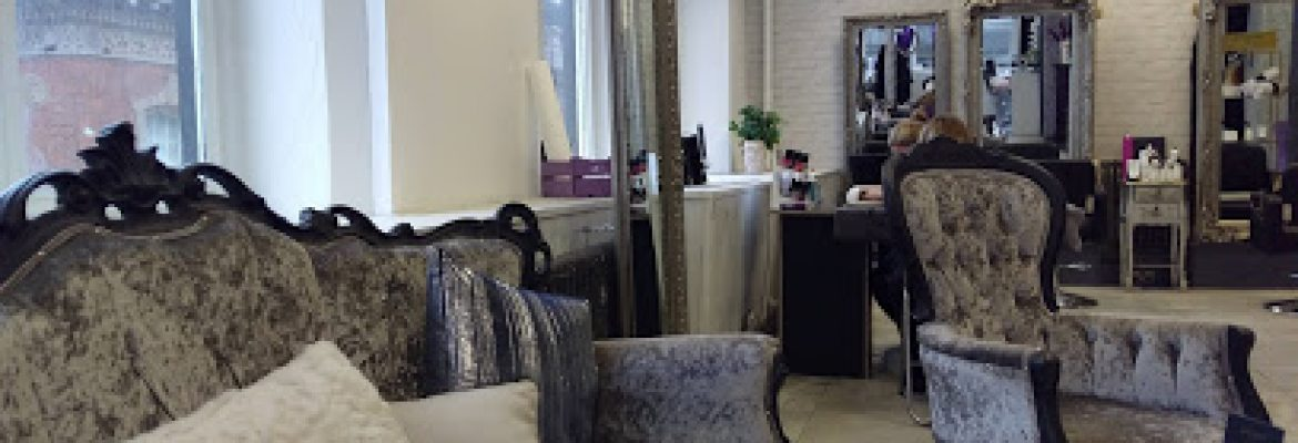 Vogue Hair & Beauty Lounge