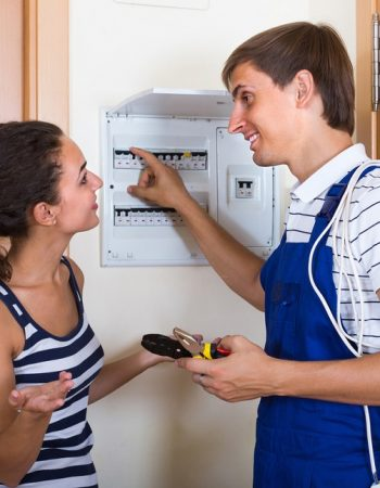 Carnegie Electrical Services