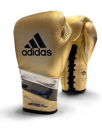 The Boxing Gloves