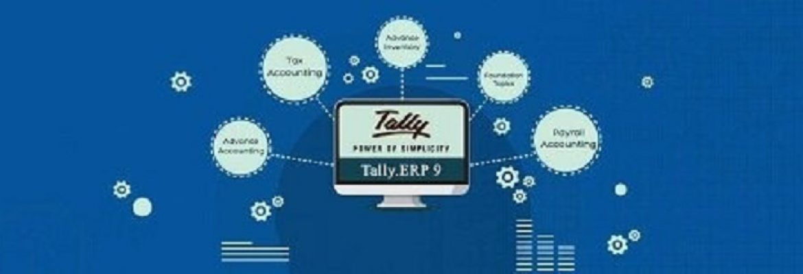TallyPrime – VAT Compliant Accounting & ERP Software