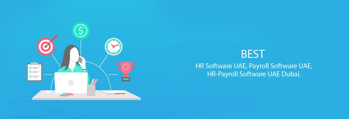 A Complete HR – Payroll Solution