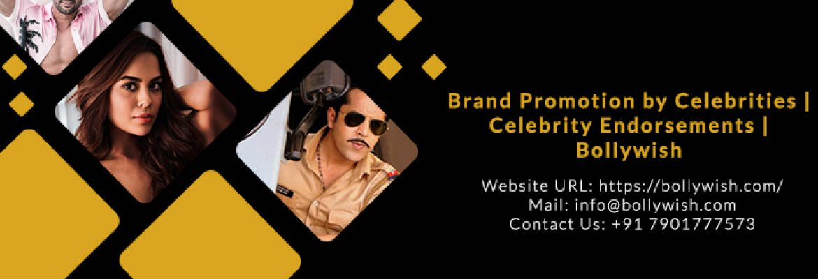 Get Shoutouts From Video Celebs for Brand Promotion.
