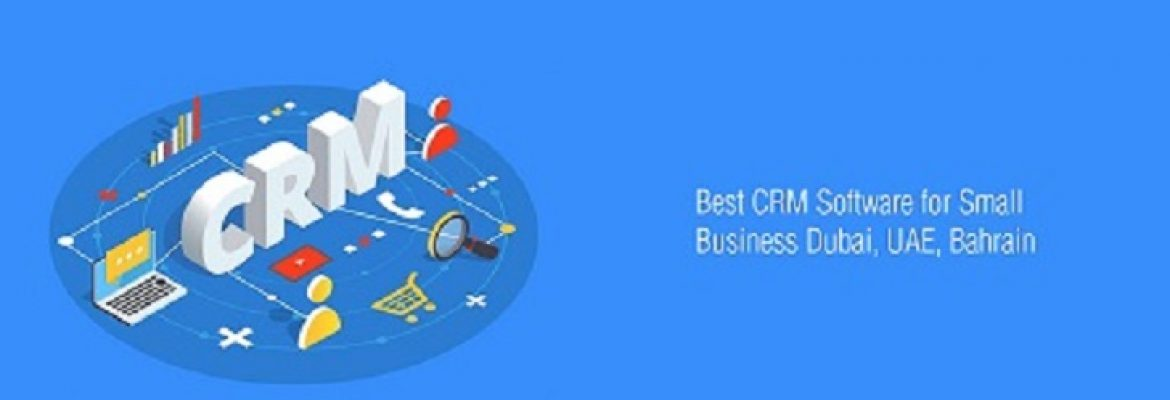 CRM Software in UAE   Best CRM Solutions for Dubai Business
