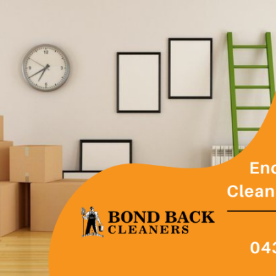 BOND BACK CLEANERS
