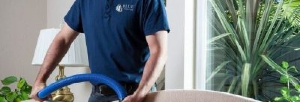 Carpet Cleaning in Canberra | Blue Cleaning Group