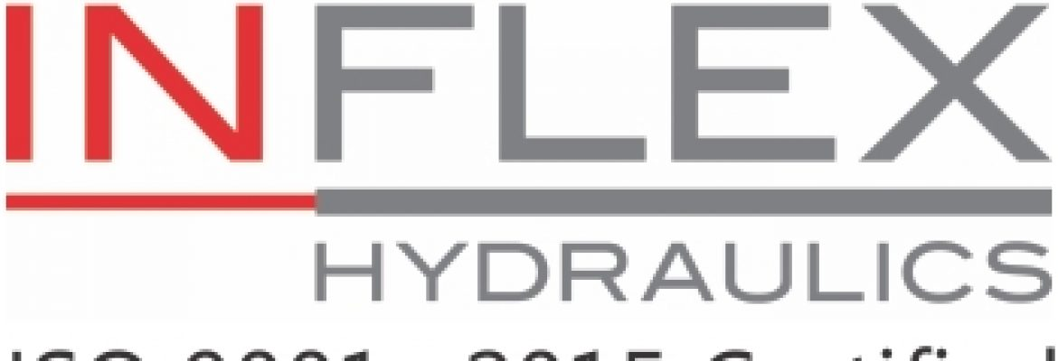 Inflex Hydraulic Engines & Machinery Spare Parts Trading llc