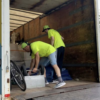 Get Movers King City ON   Moving Company