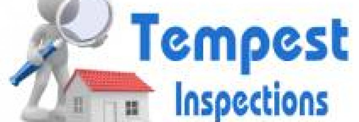 Tempest Home Inspections